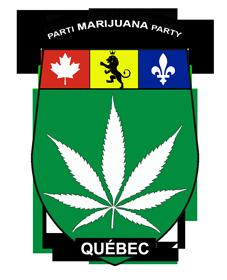 Parti Marijuana Québec