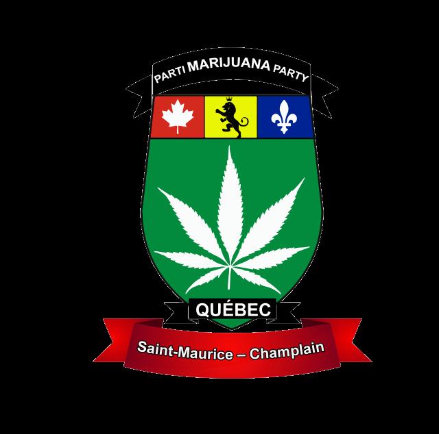 Parti marijuana Saint-maurice Champlain