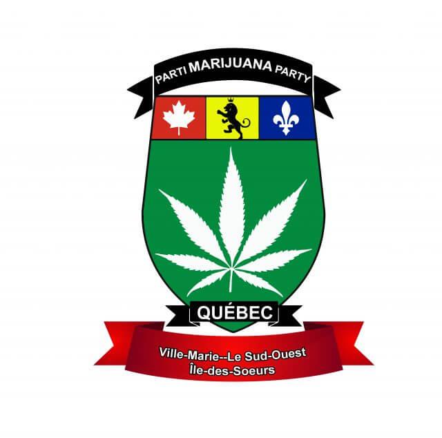Parti marijuana Ville-Marie Le sud ouest Ile-des-soeurs