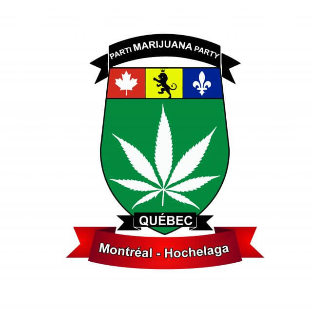 Parti marijuana Hochelaga